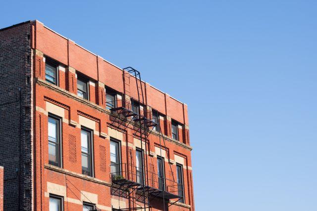 osuszanie budynku